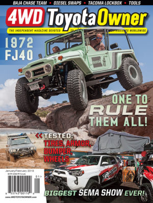 Our Current Issue (Click to Enlarge)